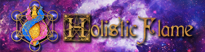Holistic Flame